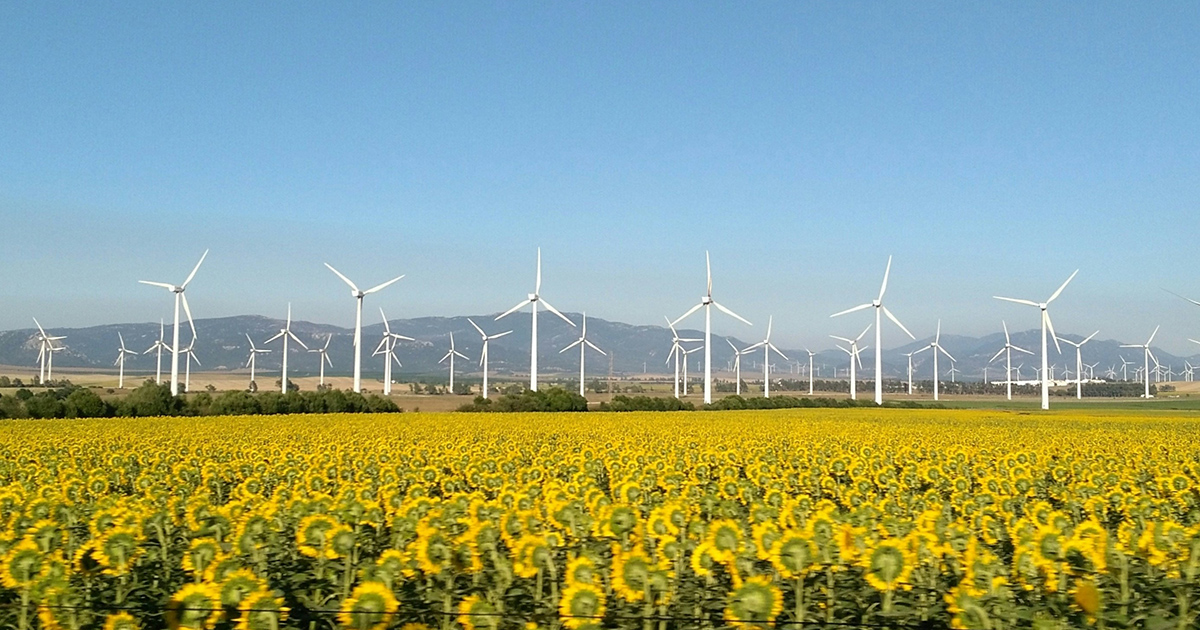 Clean energy is ready to power the future