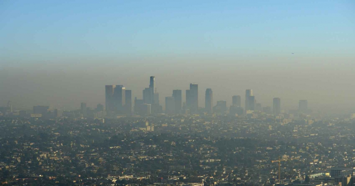 "Would EPA's chief rather redefine ""healthy"" smog levels than listen to his scientists?"