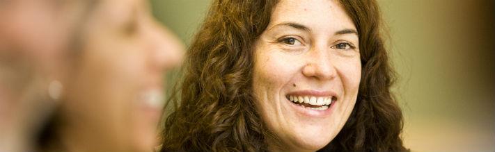 Laura Rodriguez, Senior Director, Mexico Oceans Program