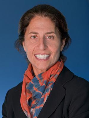 Annie Petsonk