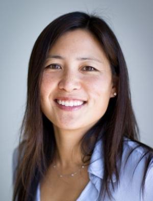 Millie Chu Baird