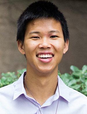 Charlie Jiang