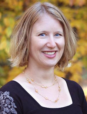 Alison Eagle