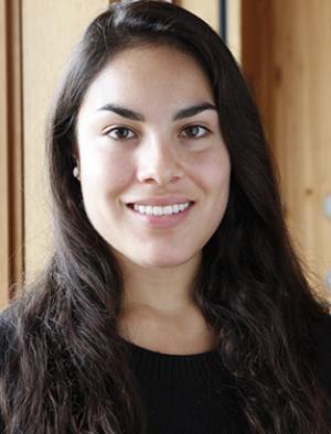 Breanna Lujan