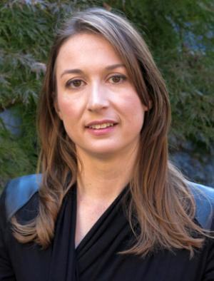 Sara Brodnax