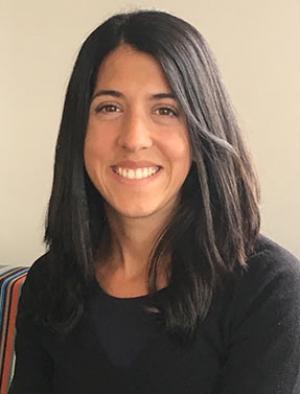 Gabriela B. Zayas del Rio