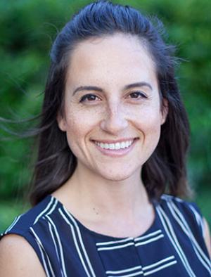 Irene Burga