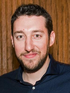 Jeremy Proville