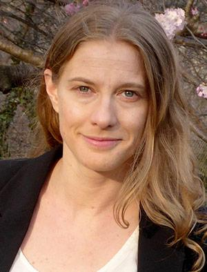 Kristina Mohlin