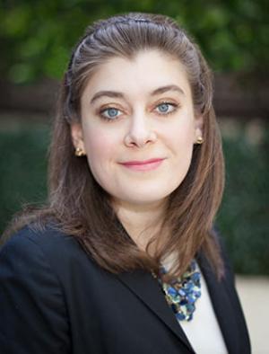 Larissa Koehler