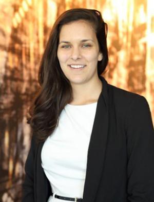Megan Dupuy