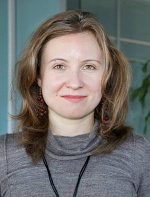 Monika Barcikowska